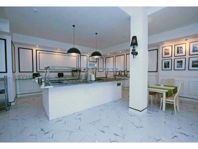 Paradise Beach Hotel Абхазия | Основной ресторан