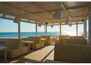 Питание | Отель «Paradise Beach» Абхазия